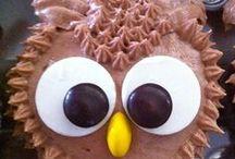 cupcakes idee