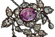 Gioielli Antichi ( Antique Jewelry )