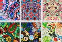 I Love Patterns <3