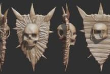 3d Weapons