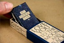 Altered Art: Match Box and Altoid Tins