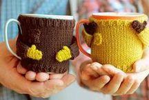 Вязание/Knitting