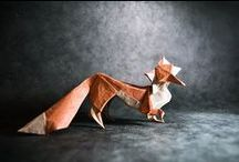 Incredible Origami / Because I quite like origami.