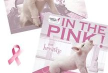 In the Pink / In the Pink Calendar images