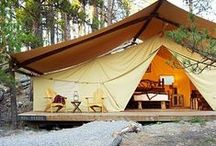 Camping with Recipes / Outdoor camping ideas, delicious camping recipes, camping meals, and other camping tips and tricks, and outdoor living hacks for your friends and family.