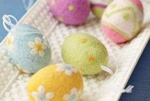 Easter & spring ideas