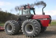 Tractor classics! / The best from Tractor Power! www.traktorpower.se