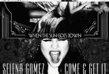 |Selena Gomez|