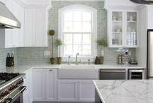 Kitchens / Beautiful and inspiring kitchens!