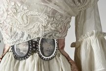 18th & 19th Century Fashion