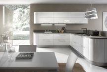 Modern kitchens - Κουζινες Μοντερνες