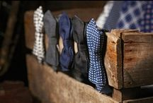 """Mo's Bows & Vintage Ties / A few Man of the House favorites: Mo's Bows: """"I'm an 11 year old entrepreneur or some call me a kidpreneur. Right now I make bow ties but one day I hope to be a famous fashion designer. You will """"look good and feel good"""" in my handmade bow ties."""" Mo lives in Memphis, TN, just down the road from us. The Man of the House loves his vintage bow ties, too. . .I must find more!"""