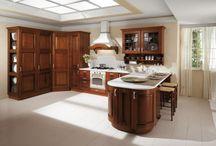 Classical Kitchens - Κλασικες Κουζινες