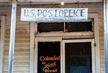 Our Old Country Store