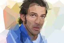 Alessandro Del Piero / Il più grande capitano di tutti i tempi. -ADP10