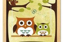 Owl / no reason, I like owls
