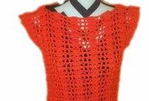 Crochet Sweater Patterns / Crochet sweater patterns