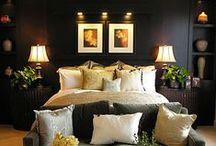 Interior: Dudeoir / Inspiring interior designs for our lovely dudes for shoots  :  )