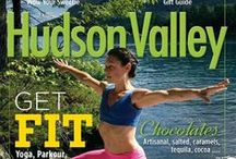 Our Covers / A collection of our magazine's covers! / by Hudson Valley Magazine