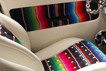 Custom Car Interiors / by DigiGo