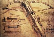 """Leonardo da Vinci"" / Feel free to pin any pictures from the artist Leonardo da Vinci. If you want to be invited just follow the board or comment ADD ME on one of the ADD ME Pins."
