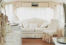 Glamping Travel Trailers