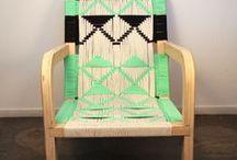Textiles + Furniture
