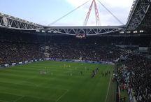 Juventus Stadium / Juventus-Chievo 16/02/2014