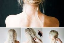 Do-It-Yourself / (hair, make up, nails, decoration etc.)