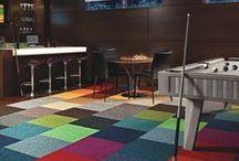 Flooring | Carpet / by Commintz