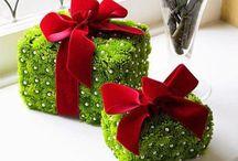 Christmas - flowers