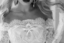 bruiloft / bruiloft