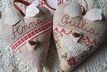 Anna e Giulia... I miei amorini !