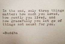 * words *