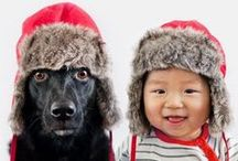 ♥ Animals & Children ♥ / by Animals are Bliss