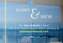 Surf & Sand Resort / Take a Pinterest tour through Surf & Sand Resort!