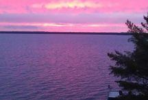 Minnesota scenery / by Barb LaCanne