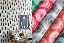 Wallpaper / Wallpaper designs, DIY wallpaper, painting walls, wall inspiration, tips and tricks, and other wallpaper home decor ideas.