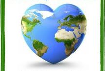 Earth Day, every day /  Celebrate Earth Day with Seymour Library.