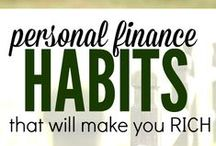 Personal finance / Money matters! Discover more about personal finance @ Seymour Library!