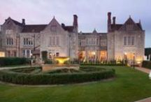 WEDDING VENUES / Beautiful places where our brides loves to celebrate their wedding