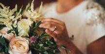 BOUQUETS / Bridal bouquets