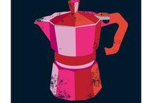 Caffè' ☕️☕️☕️ /  Solo espresso .... Ovviamente !