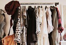 Fashion's Closet