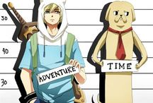Adventure time ‼️
