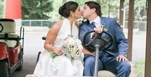 GETAWAY / How to get away and leave your wedding..