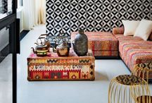 morocco interior