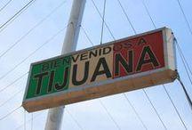 Tijuana road trip