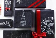 Holiday diy / DIY christmas gift ideas