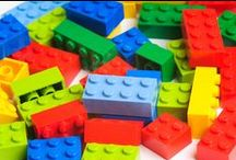Lego Club / Discover your creative side @ Seymour Library! Join our monthly Lego club.